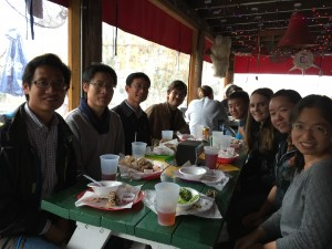 2015-11-18 lab lunch